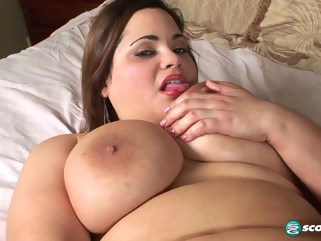 bbw sextube red