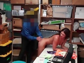 office sextube red