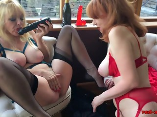 big tits sextube red